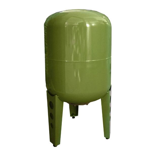 Джилекс 100 в вертикальный гидроаккумулятор от производителя.